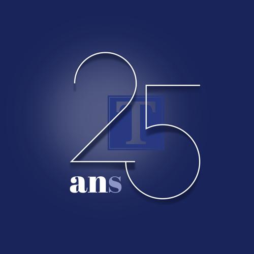 25 années