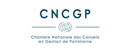 cncgp chambre nationnale des conseils en gestion de patrimoine